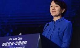 人民日报社副总编辑卢新宁:内容+将成媒体融合关键词