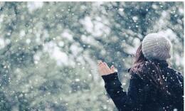 气象专家:湖南目前暂不具备下雪条件