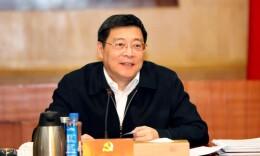 杜家毫《求是》撰文:把学习贯彻习近平新时代中国特色社会主义思想不断引向深入