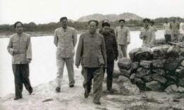 忆往昔,伟人毛泽东的春节却是这般难忘!
