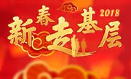 新春走基层丨一位乡党委书记春节忙碌的一天