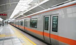 """长沙地铁4号线今年将试运行 3号线、5号线全线""""洞通"""""""