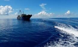 海军将在南海举行实战化演练