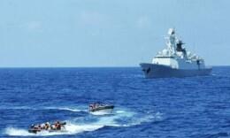 辽宁海事局连发通告:20日至28日部分海域执行军事任务
