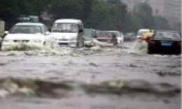 强降雨已造成湘西州3县18乡1.04万人受灾 无人员伤亡