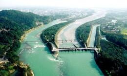 都江堰、灵渠、姜席堰、长渠成功申报世界灌溉工程遗产