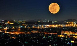 赏月酒会、浪漫焰火……2018年长沙中秋出游指南看这里