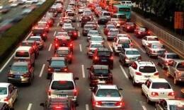 近3年国庆假期 这些路段交通事故多发