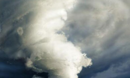 湖南史上惨烈风灾 曾刮走一妇人