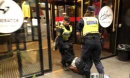 游客瑞典遭粗暴对待涉事酒店总部:希望与各方还原当晚事件