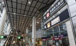 广深港高铁今日全线开通 内地44站点可直达香港