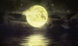 中秋临近,洒落在古诗词中的月光