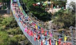 中秋旅游市场人气旺 全省预计接待游客2067.94万人次