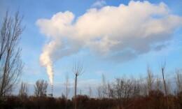我省进入大气污染防治特护期 每年10月15日至次年3月15日