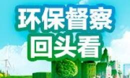 """湖南省公布第二批中央环保督察""""回头看""""典型案例"""