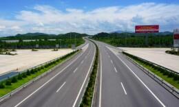长沙机场高速部分路段因施工将实施交通限制