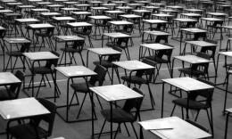 """省级考试凭空多了千余""""过关人""""考试系统遭篡改"""