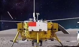 一张图看懂嫦娥四号