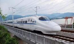 广铁明年1月5日实行新运行图 增开动车组旅客列车31.5对