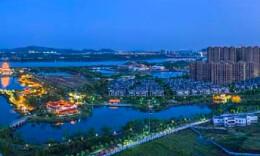 国家发改委推介长株潭两型试验区绿色发展经验