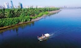 永州在全省率先出台河长制工作责任追究暂行办法