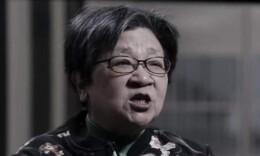 红通头号嫌犯杨秀珠首次接受电视采访:海外逃亡太苦了