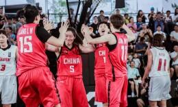 三人篮球亚洲杯参赛名单5月中旬定 比赛场地或放橘子洲