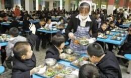 """中小學幼兒園如何""""吃得安全"""":不得制作四季豆等高風險食品"""