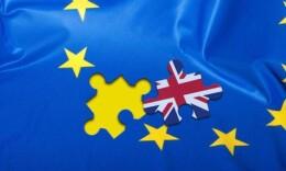 """歐盟最新表示同意有條件將英國""""脫歐""""期限延后到5月22日"""