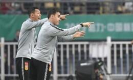 中國杯:卡帥肯定年輕球員 建議中國足球從長計議