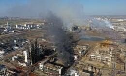 江蘇響水化工廠爆炸事故死亡人數升至47人