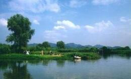 湖南坚决打好污染防治攻坚战,水环境质量逐年改善