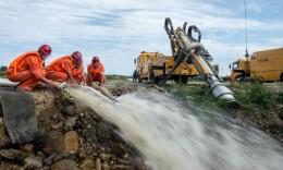 省水利廳發提醒:做好近期暴雨洪水防范工作