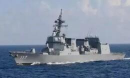 來中國參加檢閱 日本神盾艦有啥來頭?