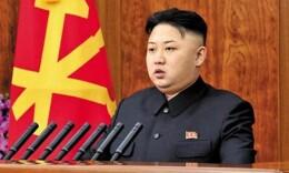 金正恩再次被推舉為朝鮮國務委員會委員長