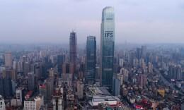 長沙國金中心榮獲2019最佳國際購物中心