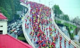 湘江馬拉松賽本周日開跑,屆時出門請先看管制