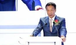 郭臺銘參選2020,蔡英文、馬英九、韓國瑜怎么說?
