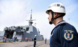 我国海上阅兵有哪些看点?海军副司令官宣来了