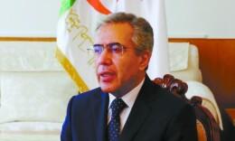 大使說丨阿爾及利亞駐華大使:在中非經貿博覽會上尋求合作新機遇