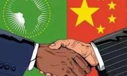 非洲朋友,熱情的長沙歡迎您