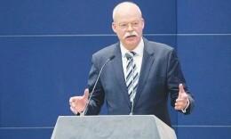 訪德國駐華大使葛策:湖南與德國的合作領域將越來越寬廣