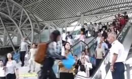 2019年中國鐵路暑運開啟 預計發送旅客7.2億人次
