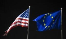 美國提出對歐盟40億美元產品加征關稅