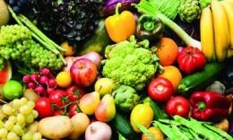 夏日炎炎,蔬菜零售均價連續下降,蔬菜自由真的實現了!