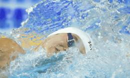 第十八届游泳世锦赛落幕,中国队位列金牌榜第一