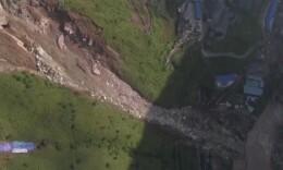 成昆铁路?#20107;?#23849;塌:已发现12具疑似失联人员遗体