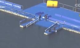 东京奥运会场地大肠杆菌严重超标 游泳赛事被取消