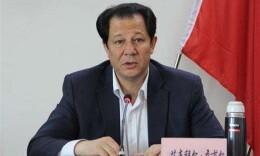新疆原农业厅厅长艾克拜尔・吾甫尔被查,2017年已退休