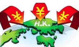 暴力乱港祸害香港经济,恒指失守26000点关口